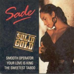 Solid Gold — Sade